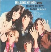 LP - The Rolling Stones - Through The Past, Darkly (Big Hits Vol. 2) - ROYAL SOUND LOGO