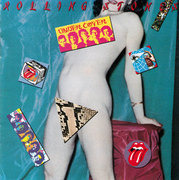 CD - The Rolling Stones - Undercover