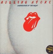 12inch Vinyl Single - The Rolling Stones - Undercover Of The Night