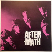LP - The Rolling Stones - After-Math