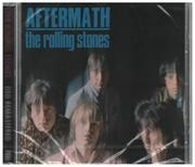 CD - The Rolling Stones - Aftermath
