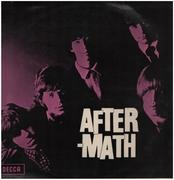 LP - The Rolling Stones - Aftermath