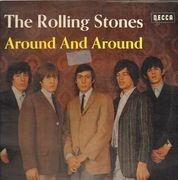 LP - The Rolling Stones - Around And Around
