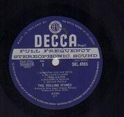 LP - The Rolling Stones - Beggars Banquet - FOC