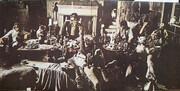 LP - The Rolling Stones - Beggars Banquet - Gatefold