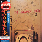 CD - The Rolling Stones - Beggars Banquet - Papersleeve