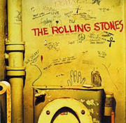 SACD - The Rolling Stones - Beggars Banquet - Digipack