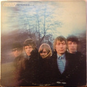 LP - The Rolling Stones - Between The Buttons