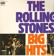 LP - The Rolling Stones - Big Hits - CLUB EDITION