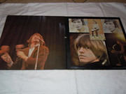 LP - The Rolling Stones - Big Hits (High Tide And Green Grass) - Gatefold
