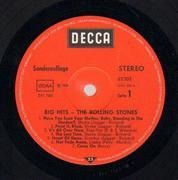 LP - The Rolling Stones - Big Hits (High Tide And Green Grass)
