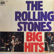 LP - The Rolling Stones - Big Hits