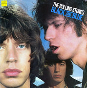 LP - The Rolling Stones - Black And Blue - Gatefold