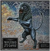 Double LP - The Rolling Stones - Bridges To Babylon - Original