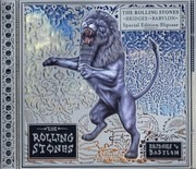 CD - The Rolling Stones - Bridges To Babylon - Special Edition, Slipcase