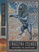 MC - The Rolling Stones - Bridges To Babylon