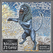 CD - The Rolling Stones - Bridges To Babylon