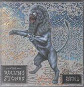 Double LP - The Rolling Stones - Bridges To Babylon