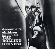 CD - The Rolling Stones - December's Children (And Everybody's) - Digipak