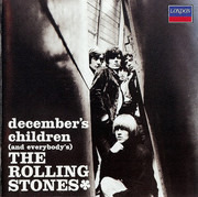 CD - The Rolling Stones - December's Children (And Everybody's)