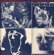 LP - The Rolling Stones - Emotional Rescue - +Poster