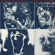 LP - The Rolling Stones - Emotional Rescue - + POSTER