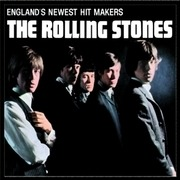 LP - The Rolling Stones - England's Newest Hit Makers - DSD Remastered