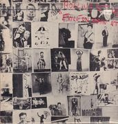 Double LP - The Rolling Stones - Exile On Main St. - Gatefold SP