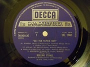 LP - The Rolling Stones - Get Yer Ya-Ya's Out! - UK EXPORT