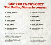 CD - The Rolling Stones - Get Yer Ya-Ya's Out! - Digipak