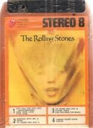 8-Track - The Rolling Stones - Goat's Head Soup - Still Sealed / Orange Cartridge