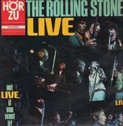 LP - The Rolling Stones - Got Live If You Want It! - Hörzu