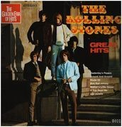 LP - The Rolling Stones - Great Hits