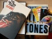 CD-Box - The Rolling Stones - Grrr! - 5 CD Box + 7'