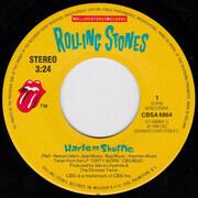 7inch Vinyl Single - The Rolling Stones - Harlem Shuffle