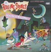 12inch Vinyl Single - The Rolling Stones - Harlem Shuffle