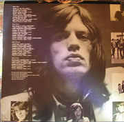 Double LP - The Rolling Stones - Hot Rocks 1964-1971 - Philips Pressing