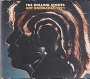 Double CD - The Rolling Stones - Hot Rocks 1964-1971