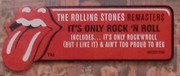 CD - The Rolling Stones - It's Only Rock 'N Roll - Super Jewel Case