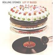LP - The Rolling Stones - Let It Bleed