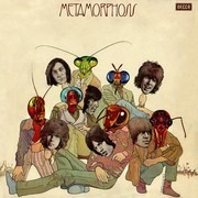 LP - The Rolling Stones - Metamorphosis