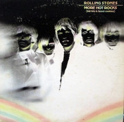 Double LP - The Rolling Stones - More Hot Rocks (Big Hits & Fazed Cookies) - Bestway Pressing