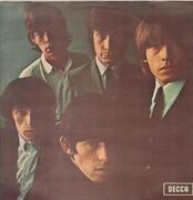 LP - The Rolling Stones - No. 2
