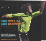 CD Single - The Rolling Stones - Out Of Control