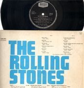 LP - The Rolling Stones - Out Of Our Heads - France