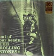 LP - The Rolling Stones - Out Of Our Heads UK - still sealed, 180g, LTD