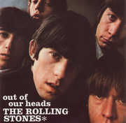 CD - The Rolling Stones - Out Of Our Heads