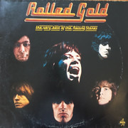 Double LP - The Rolling Stones - Rolled Gold - The Very Best Of The Rolling Stones - Gatefold