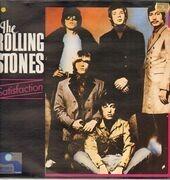 LP - The Rolling Stones - Satisfaction