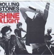 Double CD - The Rolling Stones - Shine A Light